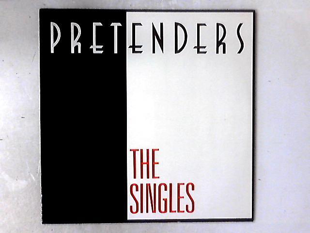 The Singles LP COMP by The Pretenders