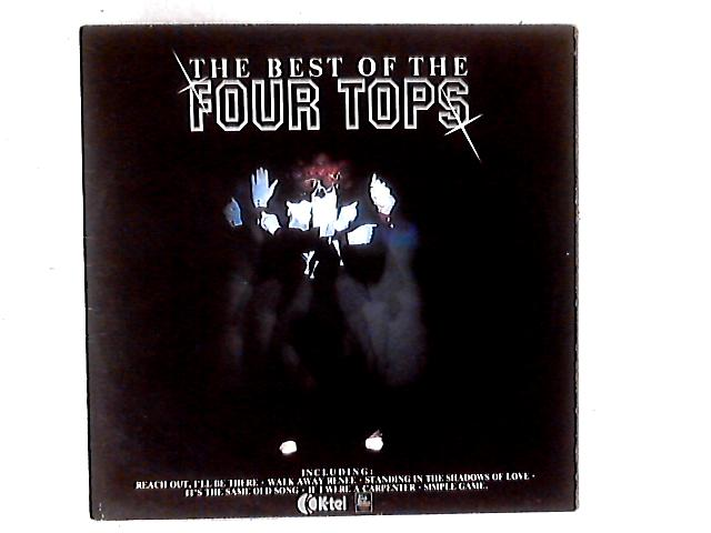 The Four Tops The Best Of LP COMP by Four Tops