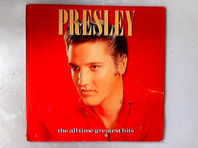 The All Time Greatest Hits 2xLP COMP GATEFOLD by Elvis Presley