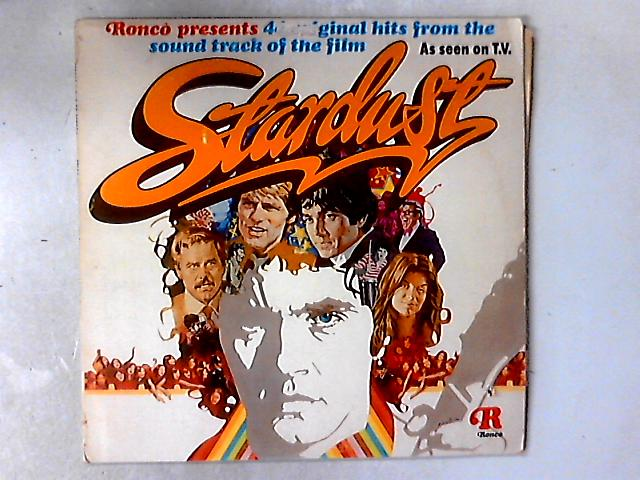 Stardust - 44 Original Hits From The Sound Track Of The Film 2xLP COMP GATEFOLD by Various