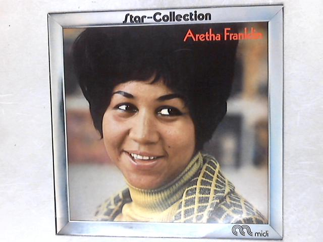 Star-Collection LP by Aretha Franklin