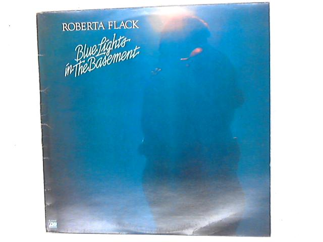 Blue Lights In The Basement LP by Roberta Flack