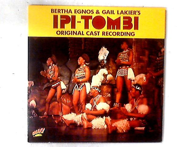 Bertha Egnos & Gail Lakier's Ipi Tombi: Original Cast Recording 2xLP COMP by Various