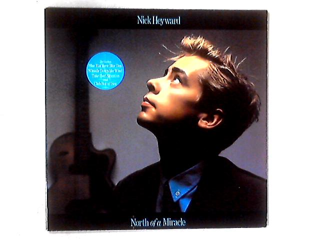 North Of A Miracle LP GATEFOLD By Nick Heyward