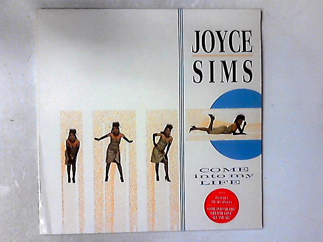 Come Into My Life LP By Joyce Sims