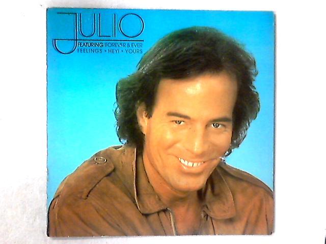 Julio LP COMP By Julio Iglesias