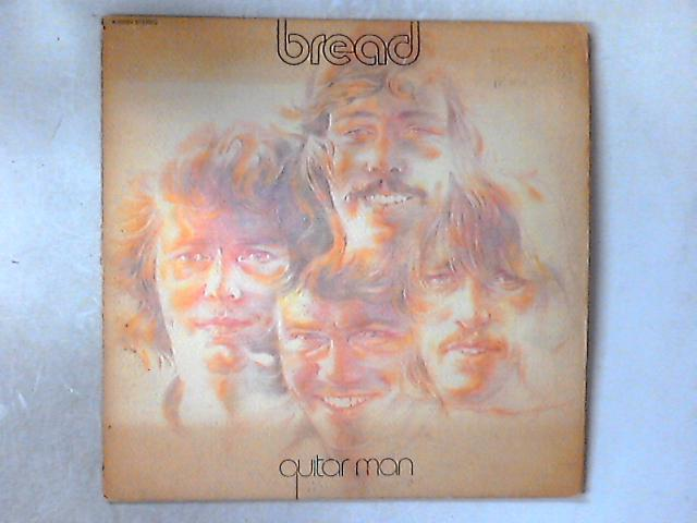Guitar Man LP By Bread