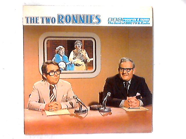 The Two Ronnies LP By The Two Ronnies