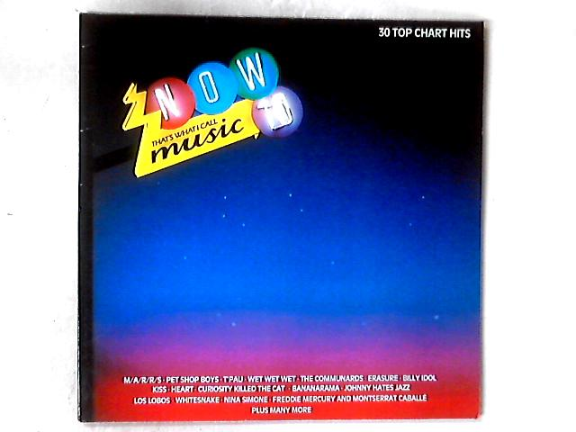 Now That's What I Call Music 10 2xLP COMP GATEFOLD By Various