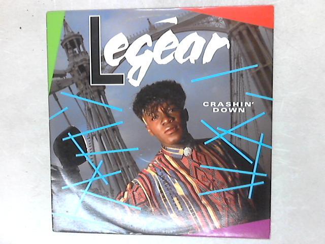 Crashin' Down 12in Single By Legear
