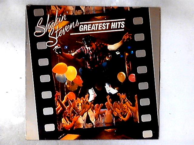 Greatest Hits LP COMP By Shakin' Stevens