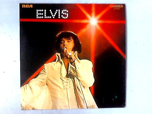 You'll Never Walk Alone LP By Elvis Presley