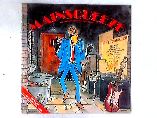 Live LP By Mainsqueeze