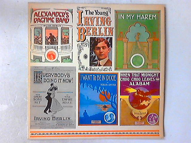 The Young Irving Berlin 12in LP By various