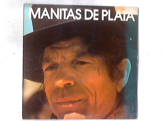 Manitas De Plata LP By Manitas De Plata