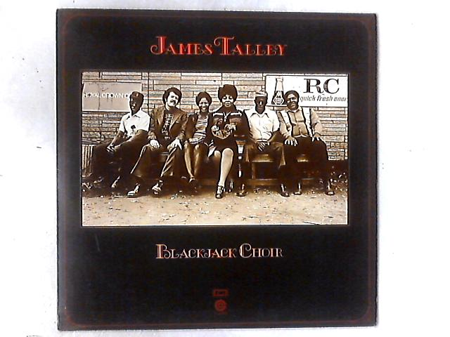 Blackjack Choir LP By James Talley
