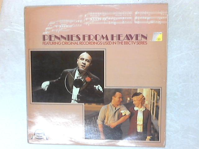 Pennies From Heaven 2xLP COMP By Various