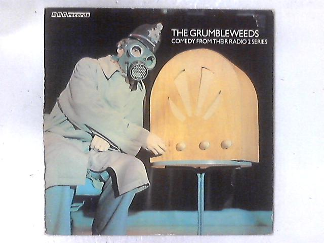 Comedy From Their Radio 2 Series LP By The Grumbleweeds
