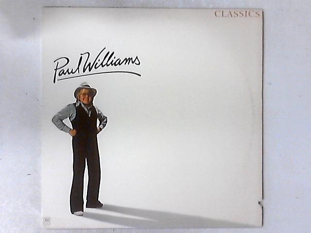 Classics LP COMP By Paul Williams (2)