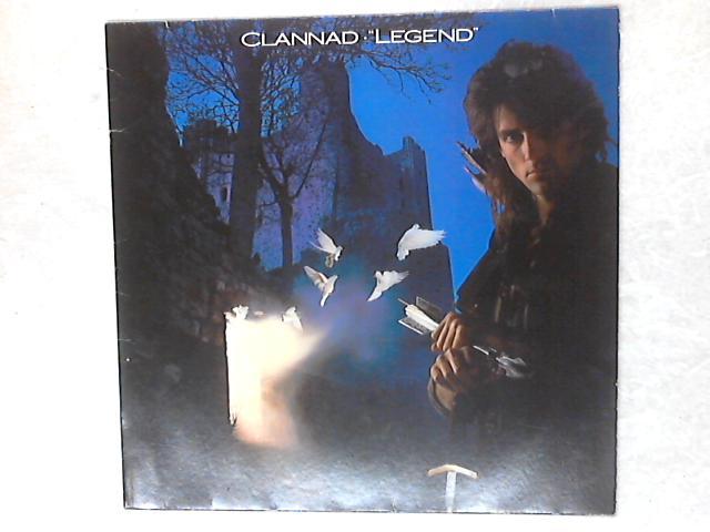 Legend LP By Clannad