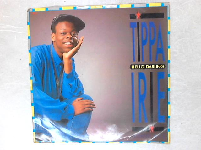 Hello Darling 12in Single By Tippa Irie