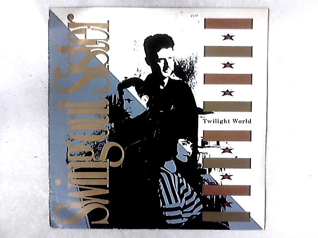 Twilight World 12in By Swing Out Sister