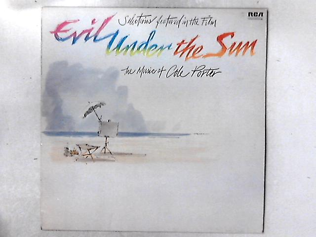 Selections Featured In The Film Evil Under The Sun (The Music Of Cole Porter) LP By Various
