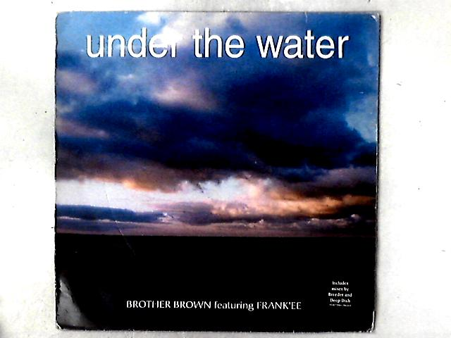 Under The Water 12in By Brother Brown