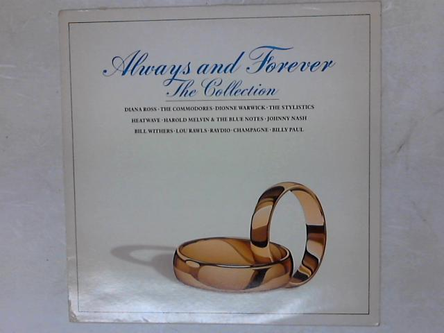 Always And Forever, The Collection COMP LP By Various