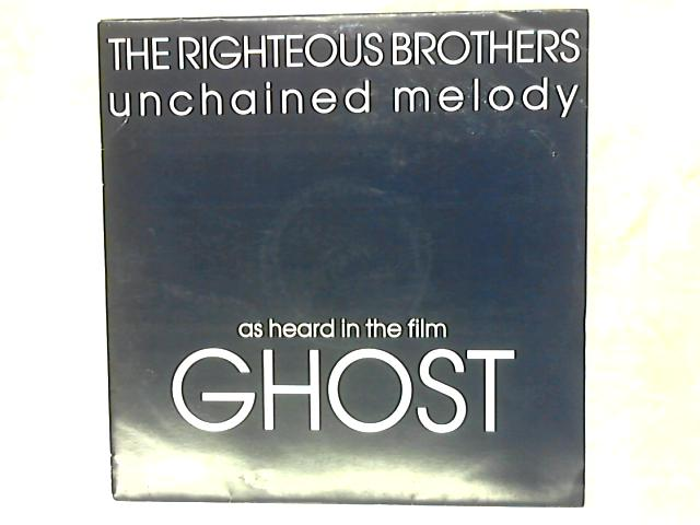 Unchained Melody 12in Single By The Righteous Brothers