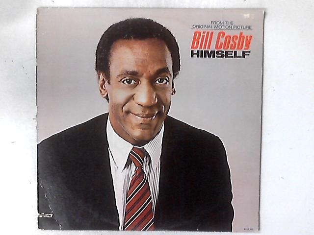 Himself LP by Bill Cosby