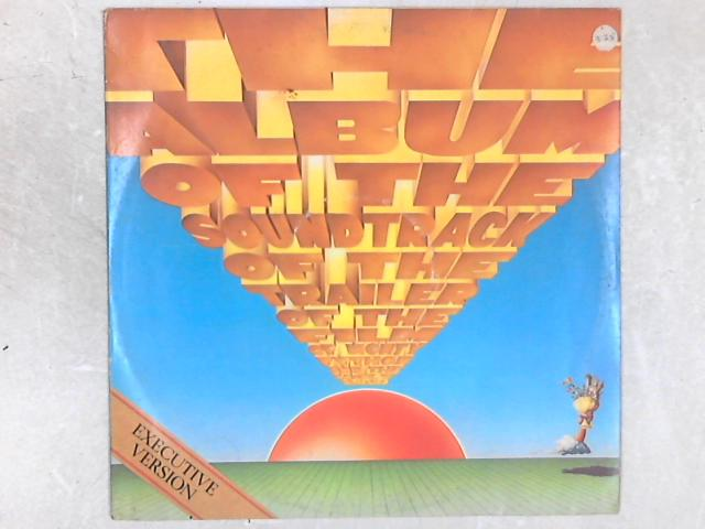 The Album Of The Soundtrack Of The Trailer Of The Film Of Monty Python And The Holy Grail (Executive Version) LP by Monty Python