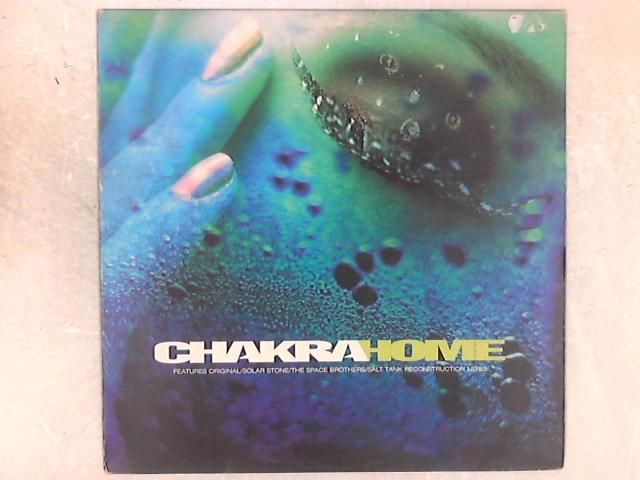 Home 12in Single By Chakra