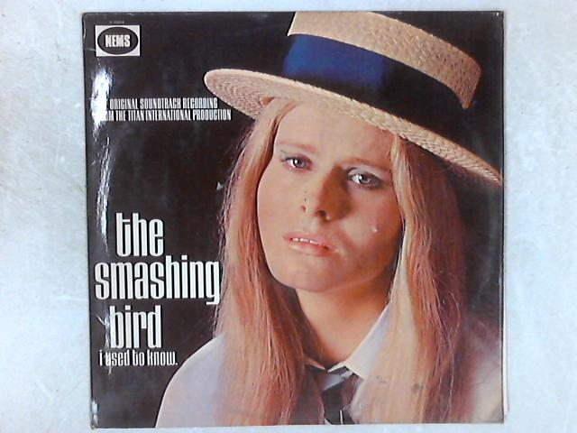 The Smashing Bird I Used To Know OST LP By Bobby Richards