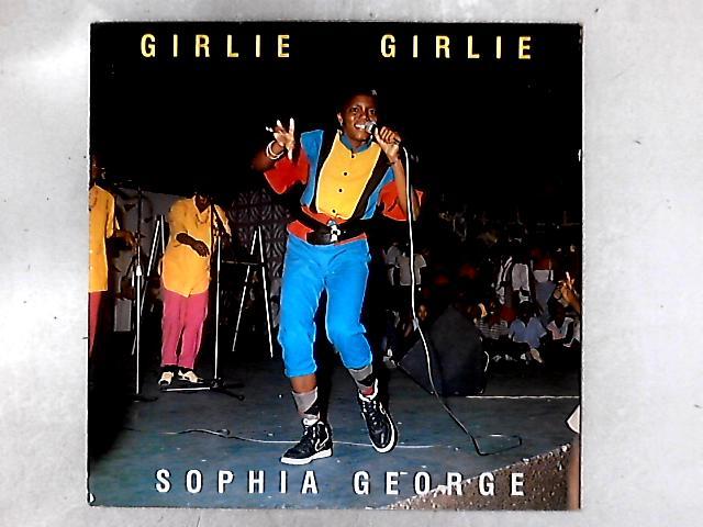 Girlie Girlie / Girl Rush 12in By Sophia George