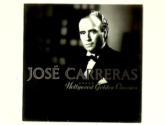 Hollywood Golden Classics LP By José Carreras