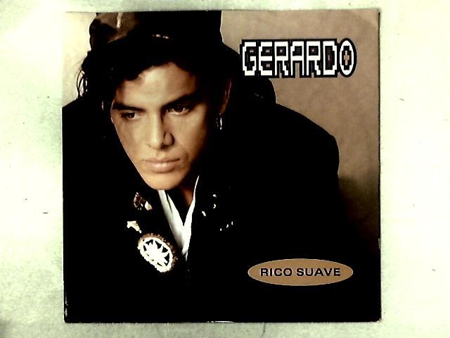 Rico Suave 12in By Gerardo