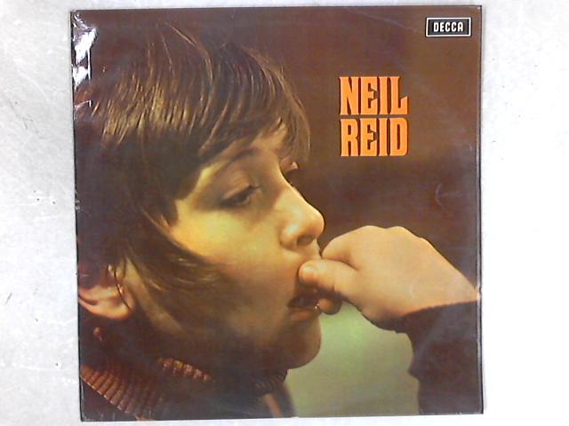 Neil Reid LP By Neil Reid