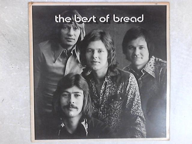 The Best Of Bread LP By Bread