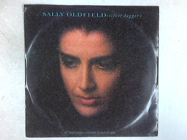 Silver Dagger 12in Single By Sally Oldfield