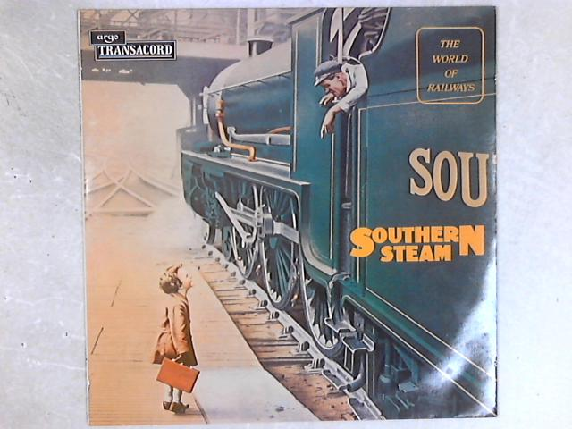 Southern Steam LP by No Artist