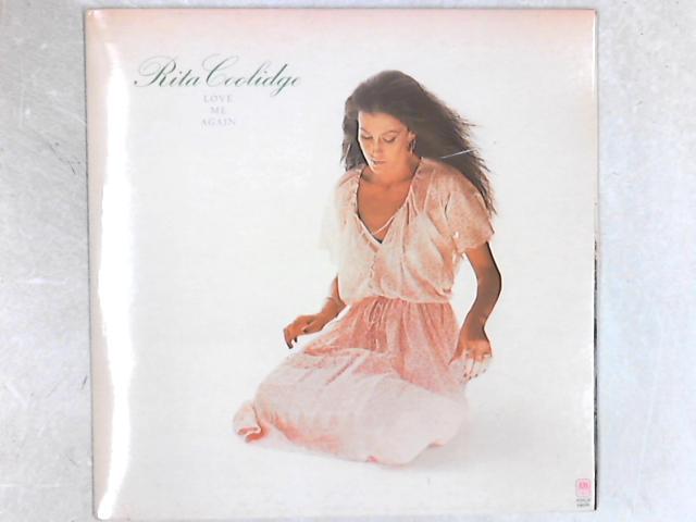 Love Me Again LP By Rita Coolidge