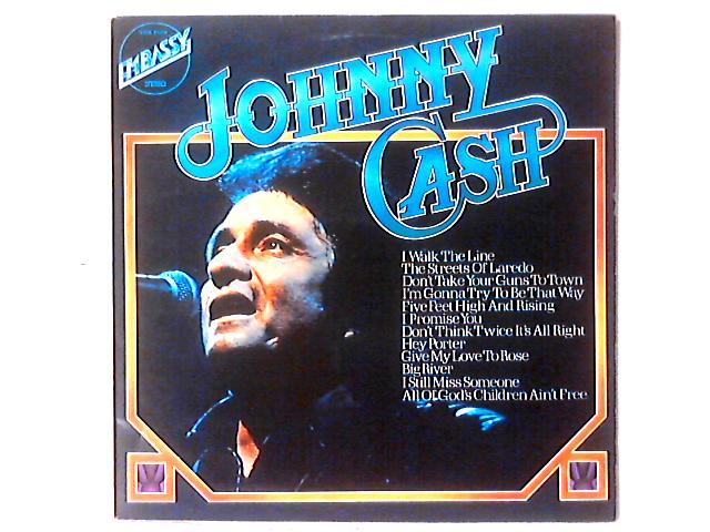 Johnny Cash Comp by Johnny Cash