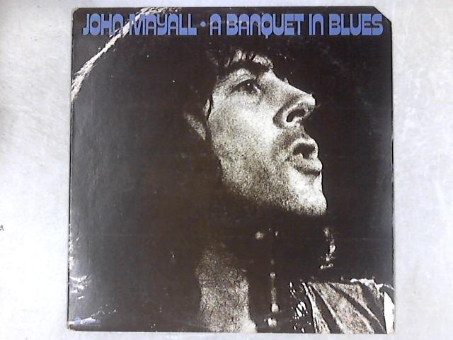 A Banquet In Blues LP by John Mayall