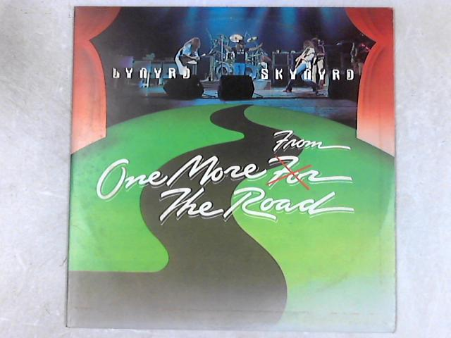One More From The Road 2xLP By Lynyrd Skynyrd