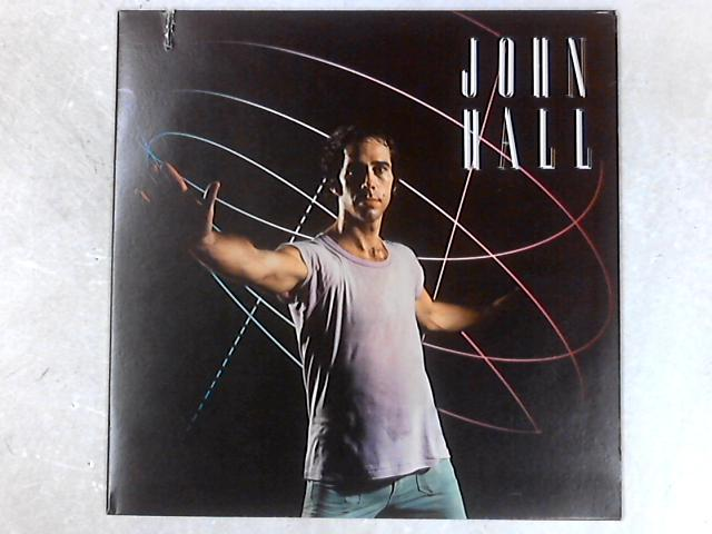 John Hall LP By John Joseph Hall