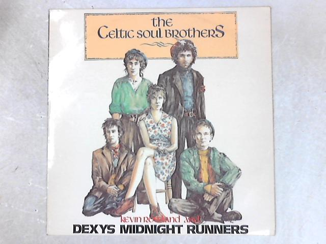 The Celtic Soul Brothers 12in Single By Kevin Rowland