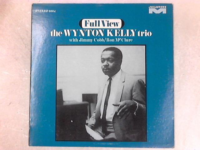 Full View LP By Wynton Kelly Trio