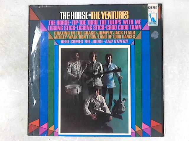 The Horse LP By The Ventures
