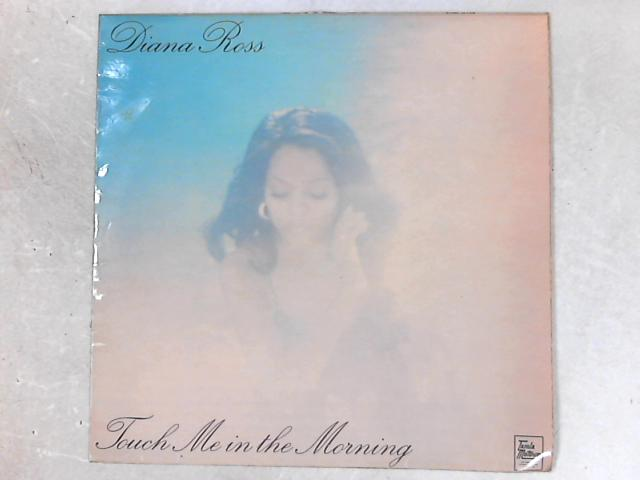 Touch Me In The Morning LP By Diana Ross